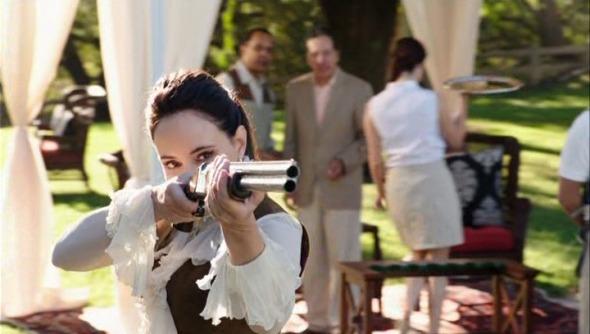victoria gun