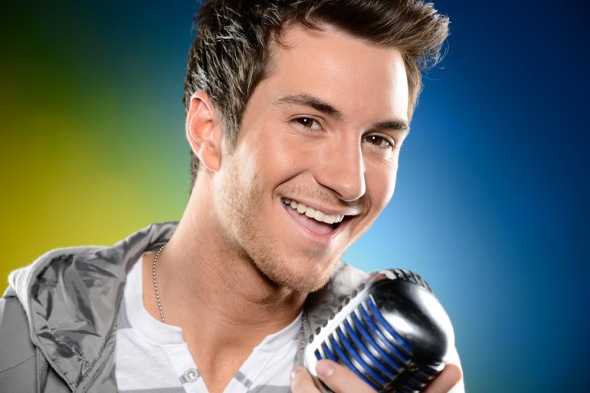 Paul-Jolley-of-American-Idol-interview