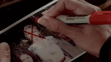 Even the return of the red sharpie couldn't save this stinker of an episode.