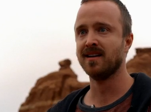 Seeing Jesse smile made my heart soar and then smash into the dirt.  There's still so much pain to come.