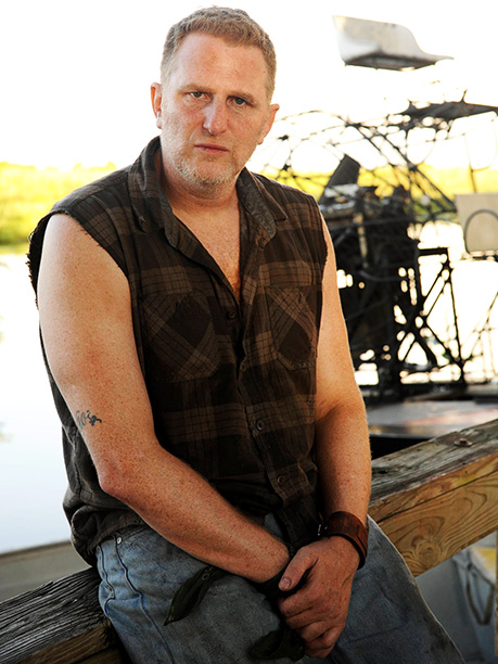 Michael Rapaport as Darryl Crowe Jr.